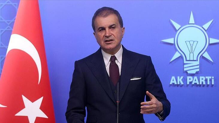 AK Parti'den Kılıçdaroğlu'na FETÖ'nün siyasi ayağı yanıtı