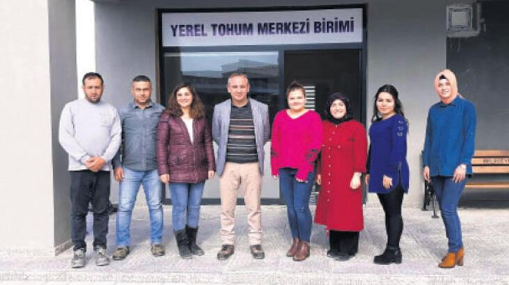 Muğla'dan Honaz'a destek