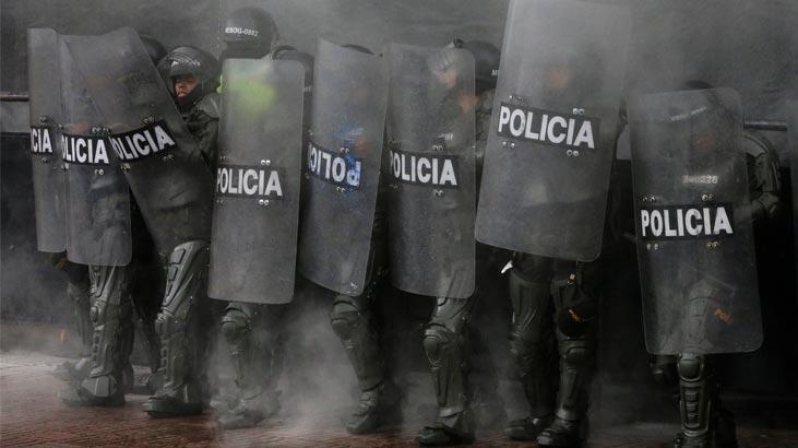 Kolombiya sınırında 3 yılda 378 Venezuelalı göçmen öldürüldü