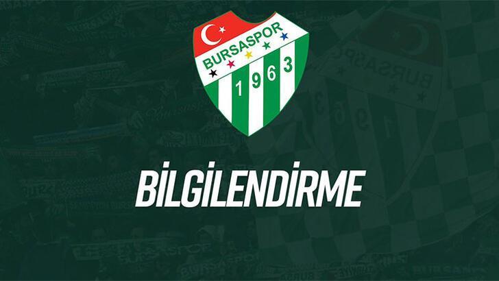 Transfer haberleri | Bursasporlu Canberk Shkupi'ye kiralandı