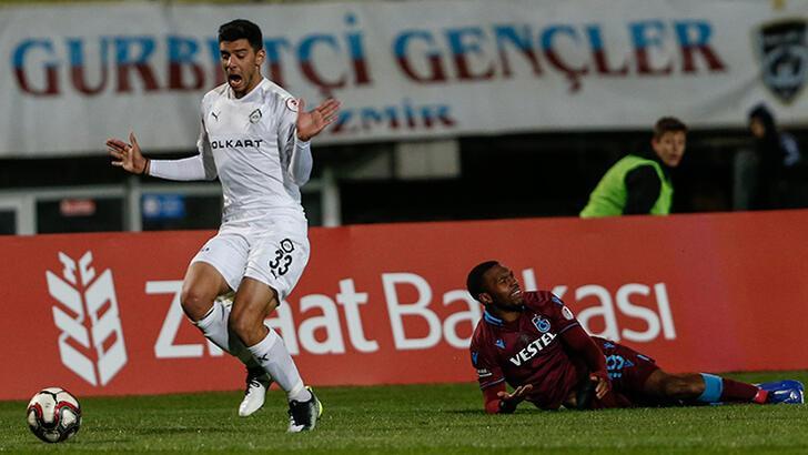 Trabzonspor'dan sürpriz transfer hamlesi