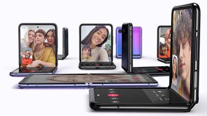 Samsung Galaxy S20 serisi ve katlanabilir Flip Z telefon tanıtıldı, işte tüm özellikleri ve fiyatları!
