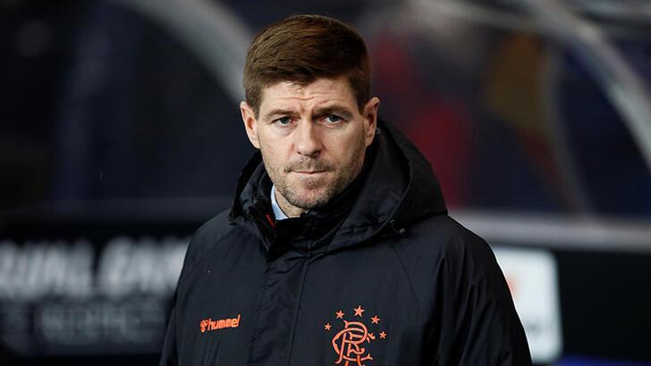 Liverpool taraftarından Steven Gerrard için flaş istek! Resmi açıklama yapıldı