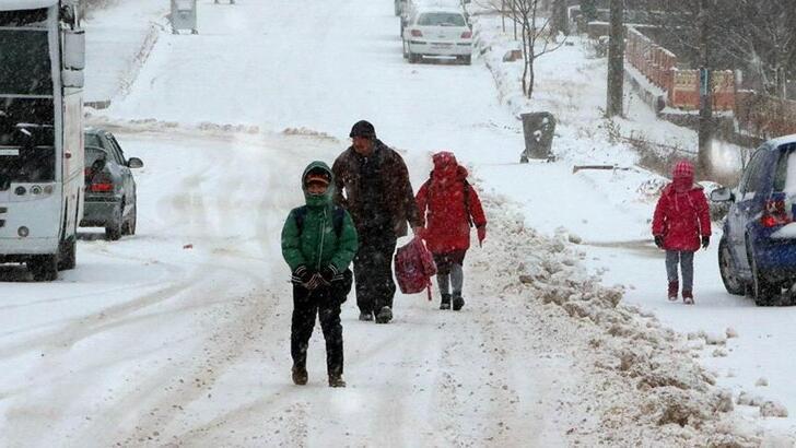 Karabük, Kastamonu ve Konya'da okullar tatil edildi mi? Valilikten kar tatili açıklaması geldi mi?