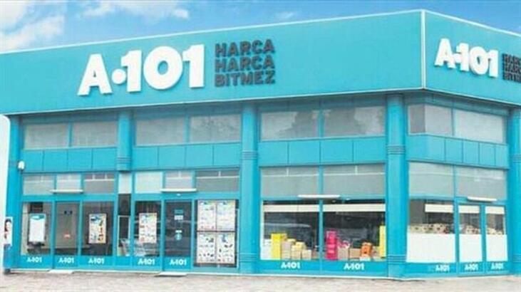 A 101 mağazaları saat kaçta açılıyor/kapanıyor? 2020 A 101 çalışma saatleri