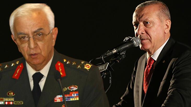Erdoğan'dan Işık Koşaner'e sert yanıt! 'Otur oturduğun yerde...'
