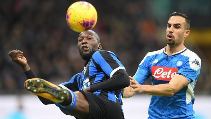 Inter-Napoli: 0-1