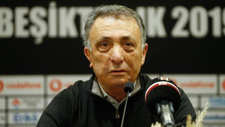 Ahmet Nur Çebi'nin Beşiktaş için koyduğu rakam belli oldu!