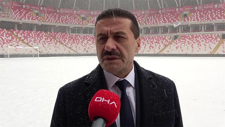 Sivasspor-Antalyaspor maçı öncesi son durum...