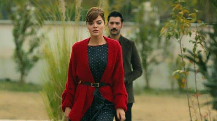 Bir Zamanlar Çukurova 55. yeni bölüm fragmanlarında Yılmaz ve Züleyha'nın aşkları bir kez daha gün yüzüne çıkıyor!