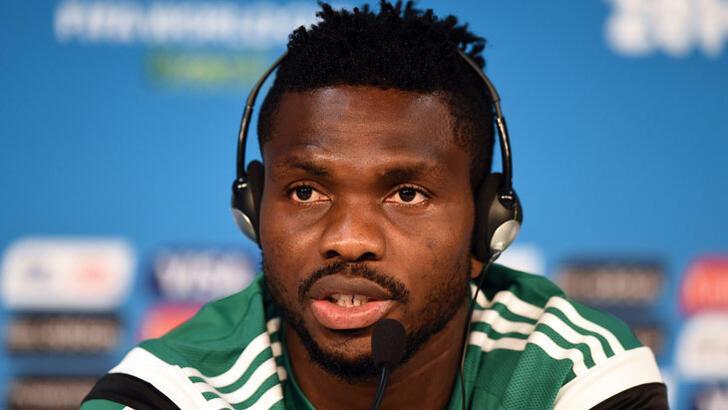 Yobo Nijerya Milli Takımı'nda yardımcı antrenör oldu