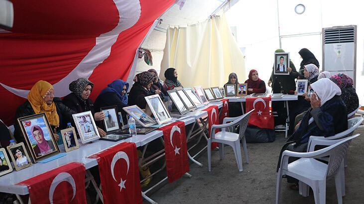 HDP önündeki eylemde 164'üncü gün