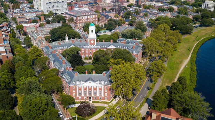 'Harvard ve Yale üniversiteleri S.Arabistan ve Çin'den gizil para aldı'
