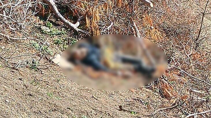 Cuma gününden beri kayıptı! Ormanlık alanda ölü bulundu