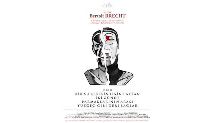 Ekip Kafile Den Brecht Oyunu