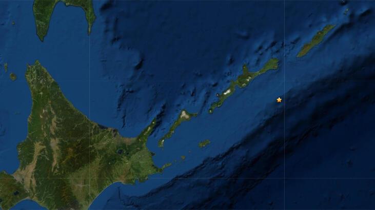 Son dakika: Dev fay hattı kırıldı, 6.9'luk deprem oldu