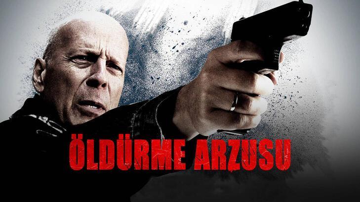 Öldürme Arzusu filmi konusu ve başrol oyuncuları kimler? Öldürme Arzusu bu akşam Kanal D'de...