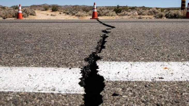Deprem mi oldu, nerede kaç şiddetinde? 14 Şubat son depremler haritası - Kandilli ve AFAD açıklıyor