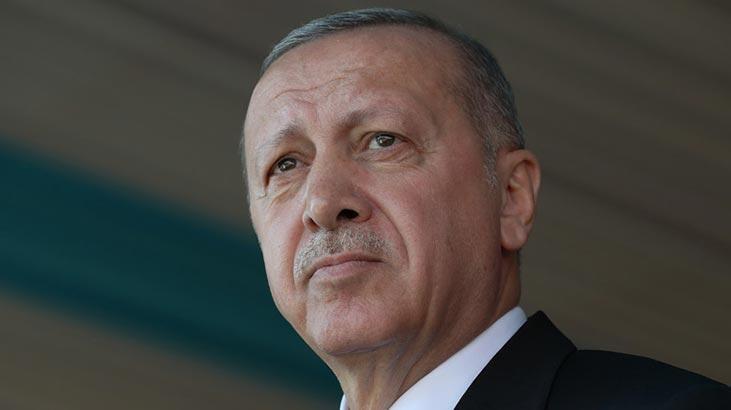 Cumhurbaşkanı Erdoğan'dan Dünya Radyo Günü mesajı