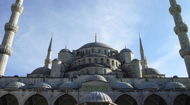 14 Şubat Cuma namazı ne zaman saat kaçta kılınacak? İstanbul, Ankara İzmir il il Cuma vakitleri