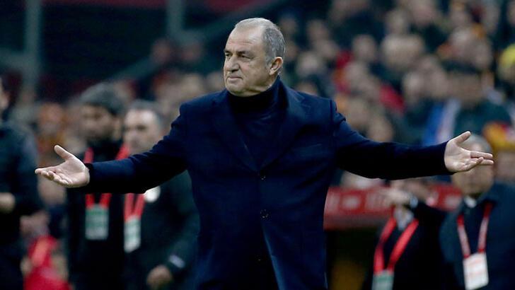 Fatih Terim umutlu! 'Bu futbol şampiyon yapar'