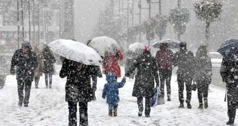 Kayseri, Kahramanmaraş ve Batman'da bugün okullar tatil mi? Valilikten 14 Şubat için kar tatili açıklaması geldi mi?