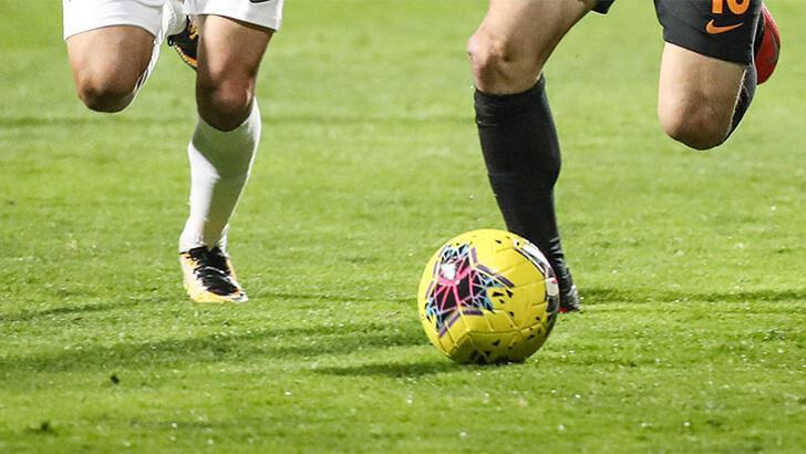 Futbolda hafta içi heyecanı
