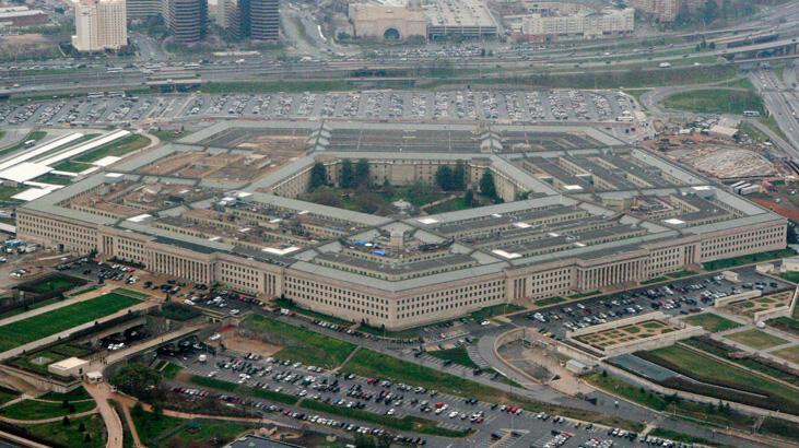 Amazon istedi, Pentagon'un 10 milyar dolarlık 'bulut' projesi durduruldu
