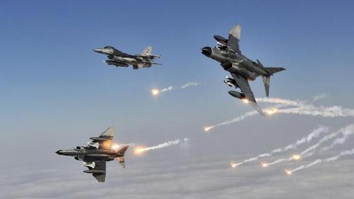 Son dakika... 6 PKK'lı terörist etkisiz hale getirildi!