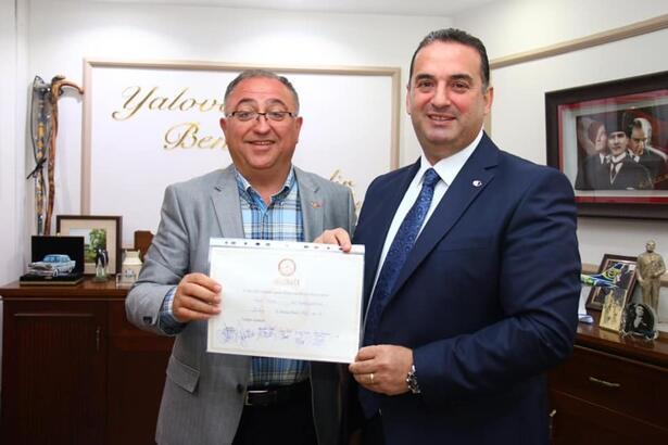 Vefa Salman Yalova Belediyesi'nden çalınan paranın miktarını açıklandı!