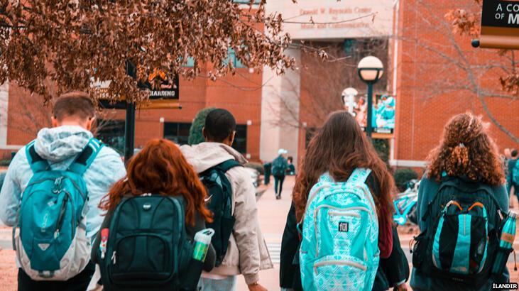 Bir Erasmus klasiği: Erasmus'tan ne umdum, ne buldum?
