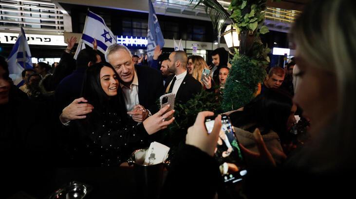 İsrail'de bir yıldaki üçüncü seçim de düğümü çözecek gibi görünmüyor