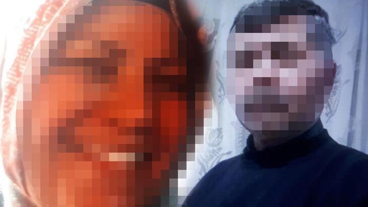 Ankara'da 'kesik baş' cinayetinin sırrı çözüldü!