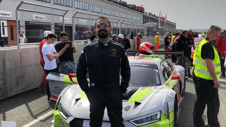 Ali Çapan 13-15 Haziran'da Le Mans'da yarışacak