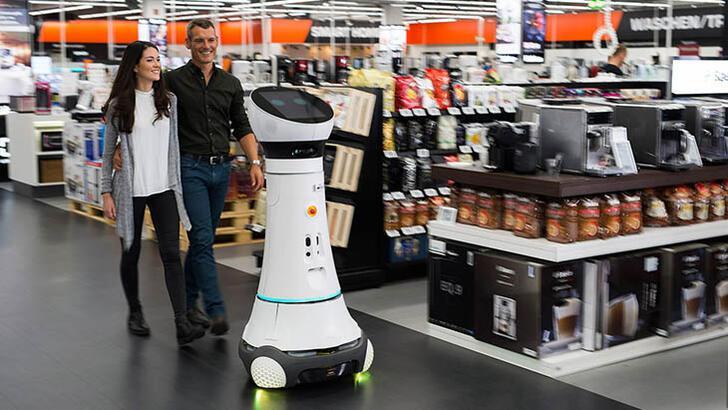 Bu teknolojiler alışveriş alışkanlıklarını değiştirecek