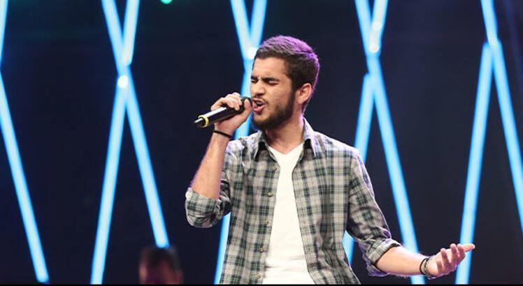 O Ses Türkiye yarışmacısı Anıl Bekem kimdir? Kaç yaşında?