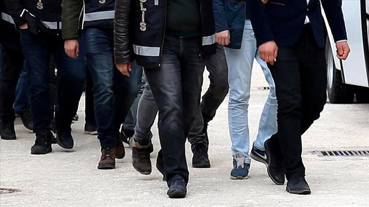 Malatya'da FETÖ operasyonu: 11 gözaltı