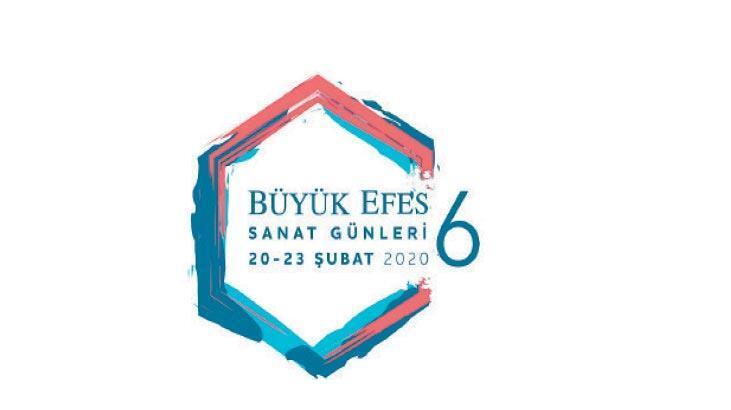6. Büyük Efes Sanat Günleri, 20 Şubat'ta