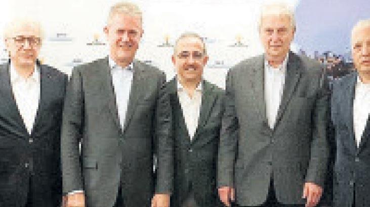 'Ortak zemin oluştu İzmir kazanacak'