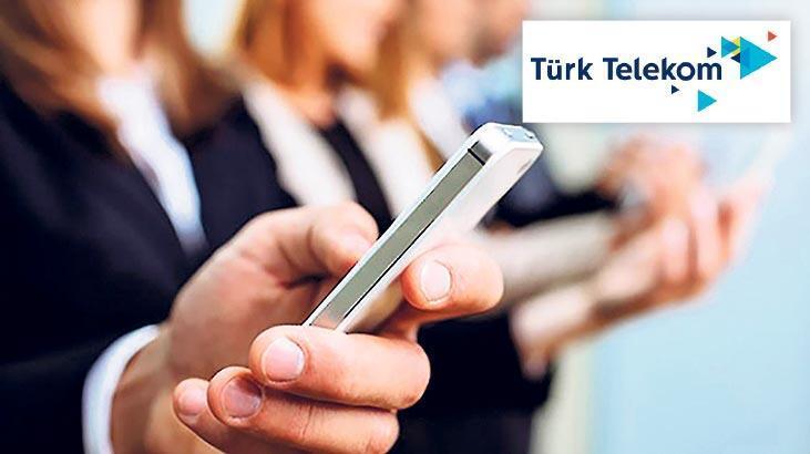 Türk Telekom'dan hızlı kampanya