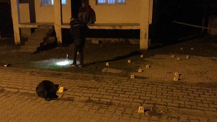 Adana'da olaylı gece: Ölü ve yaralılar var