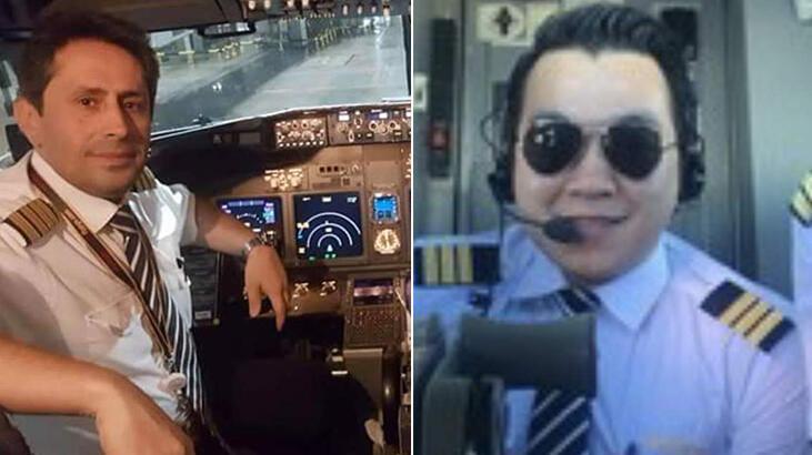 Pistten çıkan Pegasus uçağının kaptan pilotu hakkında flaş gelişme!
