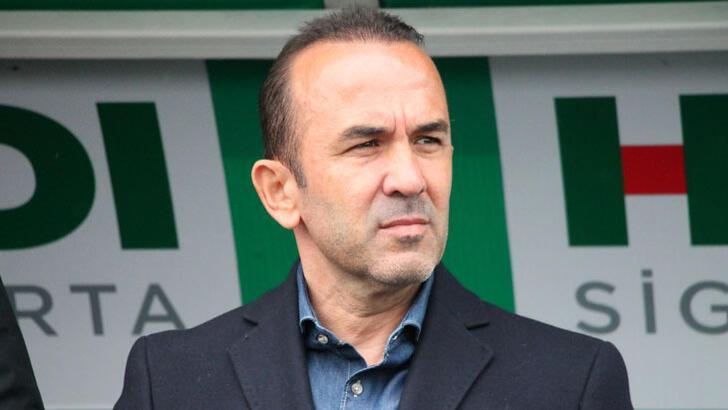 Son dakika |  Denizlispor'da Mehmet Özdilek ile yollar ayrıldı!