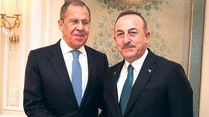 Rusya'yla kritik İdlib görüşmesi