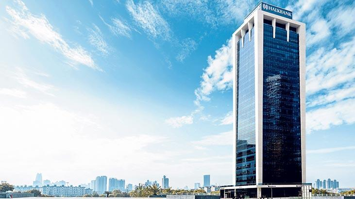 Halkbank'ın aktifleri 457 milyar TL'ye çıktı