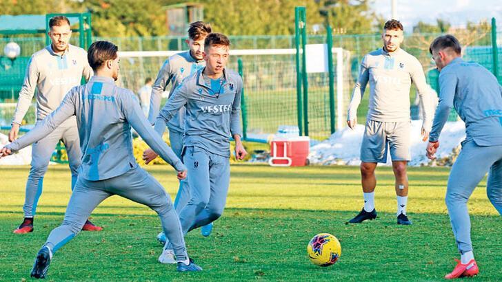 Trabzonspor 298 haftalık hasreti bitirme peşinde!