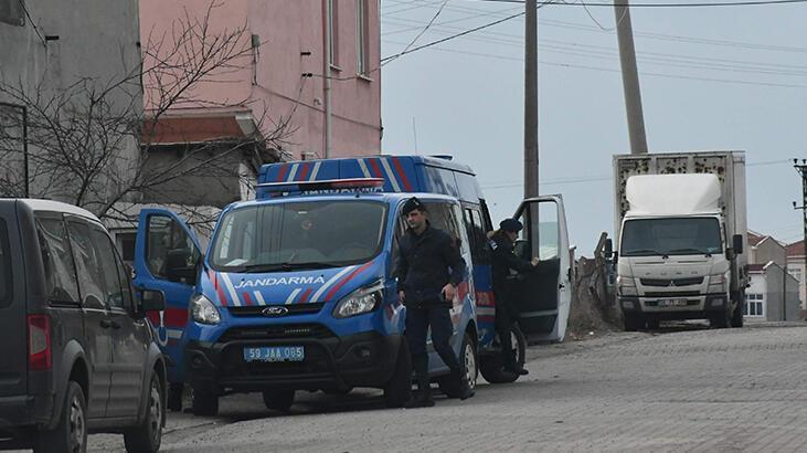 Tekirdağ'da eğlence mekanında zorla çalıştırılan 4 kadın kurtarıldı