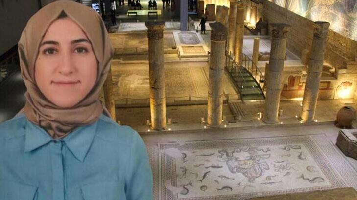 Arkeolog Merve Kaçmış'ın savunması ortaya çıktı! 'Beni çok yıprattı'