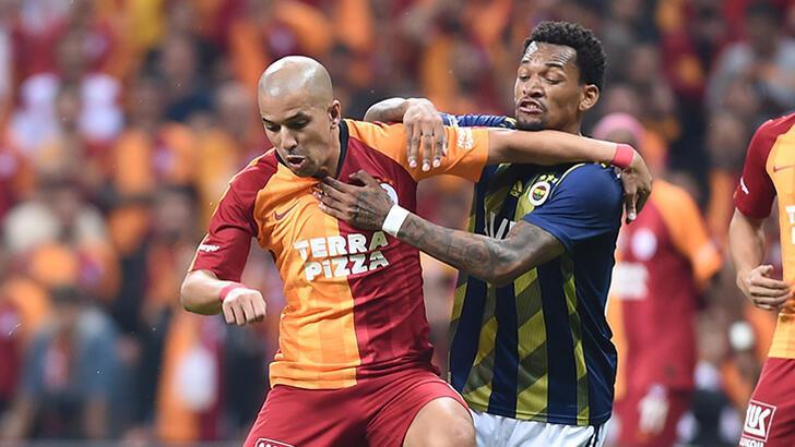 Fenerbahçe-Galatasaray derbisinin oranları belli oldu