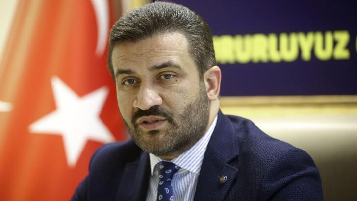 """Fatih Mert: """"Bin 400- bin 500 futbolcu üzerinden inceleme yapıldı"""""""